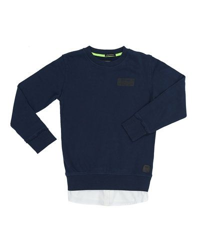 Vingino Nowet tröja Vingino sweatshirts till kille.