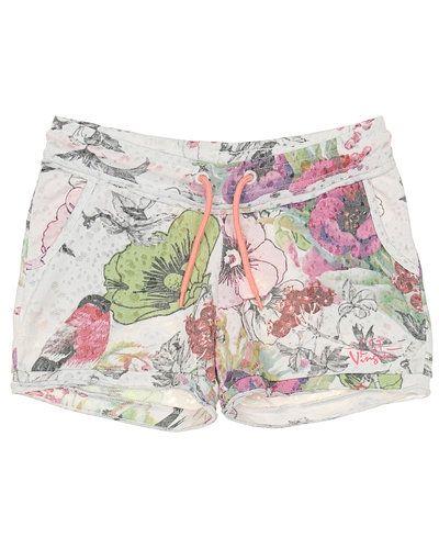 Till tjej från Vingino, en flerfärgad shorts.