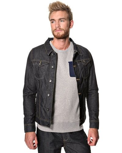 Voi Jeans 'Swift' denim jacka - Voi Jeans - Vindjackor