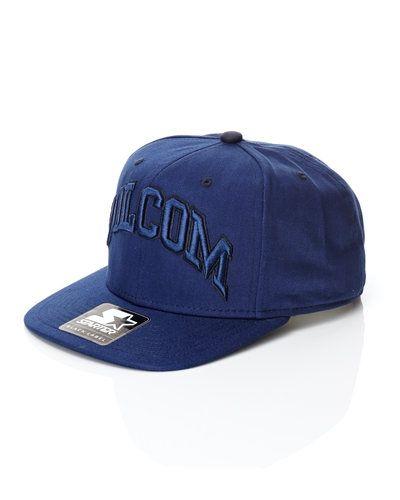 Volcom 'X starter' snapback cap från Volcom, Kepsar