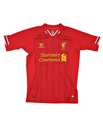 Warrior Liverpool FC home jun. tee 2013-2014 - Warrior - Kortärmade träningströjor