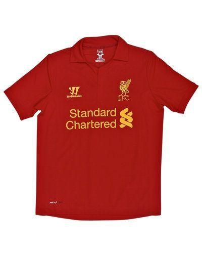 Warrior Liverpool FC tee, Junior - Warrior - Kortärmade träningströjor