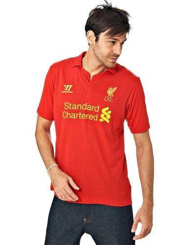 Warrior Liverpool FC tee - Warrior - Kortärmade träningströjor