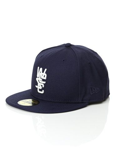 WeSC WESC 'New Era 59 FIFTY' platt keps