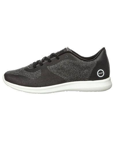 Till herr från Woden, en grå sneakers.