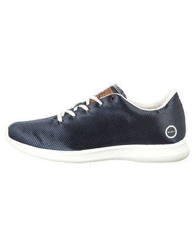 Sneakers från Woden till herr.
