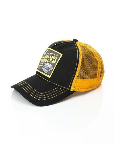 Wow WOW A-Head 'Gambling' trucker snapback cap. Kepsar håller hög kvalitet.