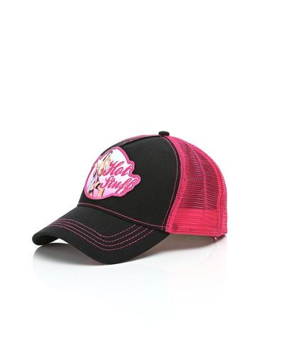 Wow WOW A-Head 'Hot stuff' trucker snapback cap. Kepsar håller hög kvalitet.