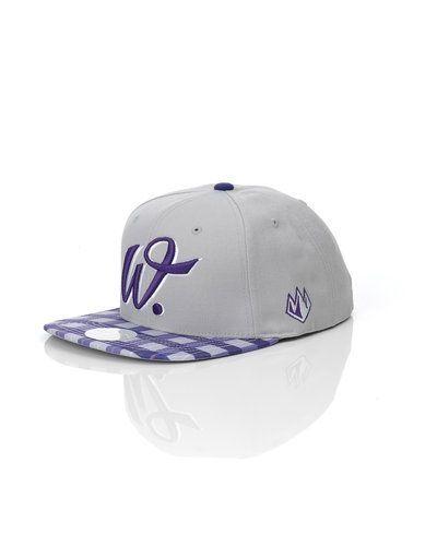 Wow WOW A-Head snapback cap. Huvudbonader håller hög kvalitet.