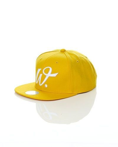 Wow WOW-State Of Wow snapback cap. Huvudbonader håller hög kvalitet.