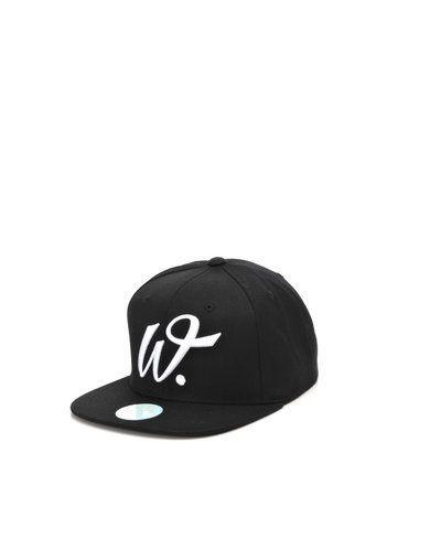 Wow WOW-State Of Wow snapback flat cap. Huvudbonader håller hög kvalitet.