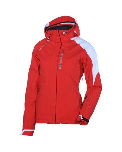 Ziener TAISIA lady (stretch jacket sk 124105 30 re från Ziener, Skid och Snowboardjackor