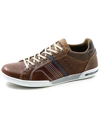 85e9a7811a43 Till herr från Björn Borg, en brun sko.