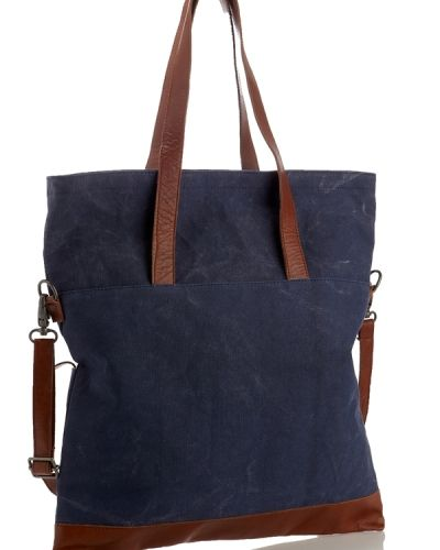 Bondegatan Bag - Red collar project - Axelremsväskor