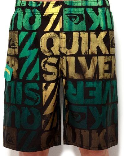 Dipped Shorts från Quiksilver, Badshorts