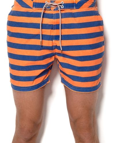 Multicoloured Swimshort - Scotch&Soda - Badshorts