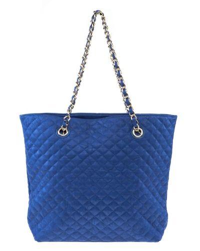 Quiltad shopper, Fanny från Have2have, Shoppingväskor