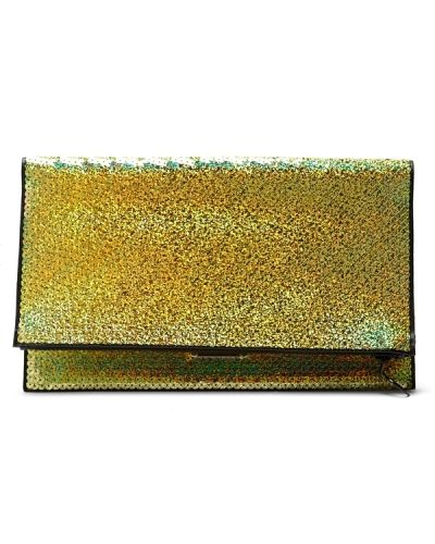 Sequin Clutch - Back - Clutch-Väskor