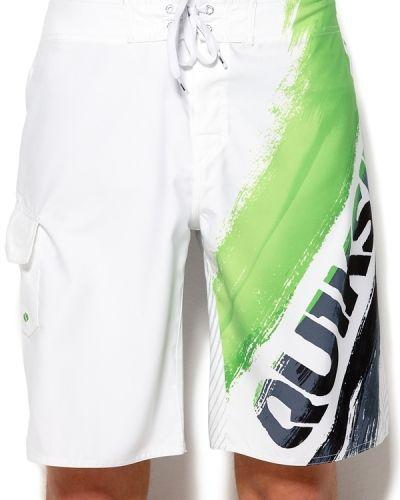 Side Swipe Shorts från Quiksilver, Badshorts