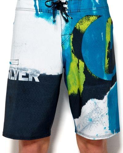 Quiksilver Stamped Shorts. Vattensport håller hög kvalitet.