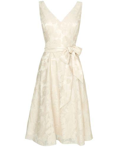 Phase Eight Amelia Rose Burnout Dress