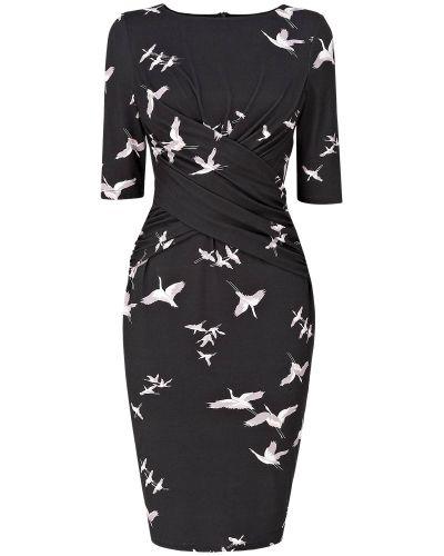 Klänning Amity Bird Dress från Phase Eight