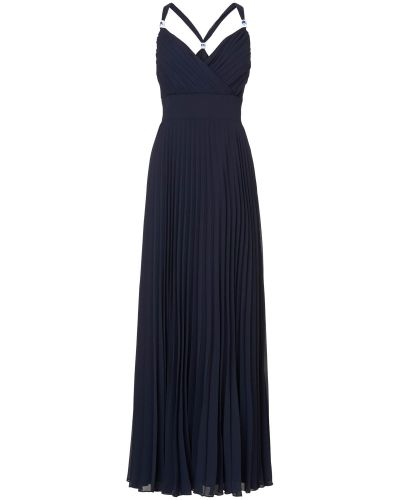 Phase Eight Annalise Pleated Maxi Dress