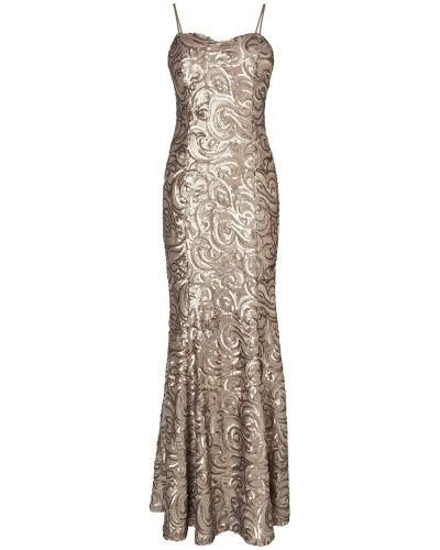 Phase Eight Arielle Shimmer Sequin Dress