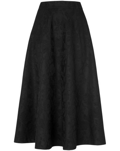 Kjol Bonded Lace Skirt från Phase Eight