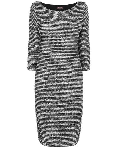Phase Eight Boucle Tweedy Dress