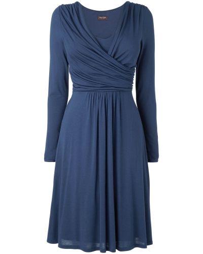 Till dam från Phase Eight, en blå klänning.