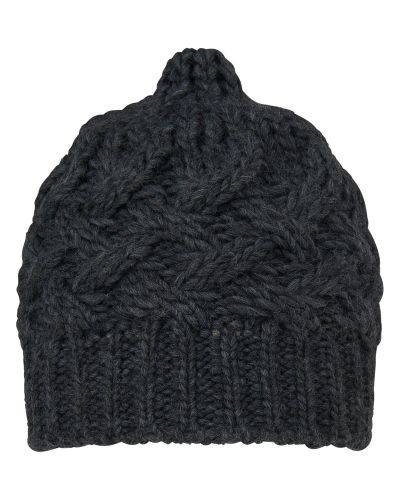 Carina Cable Beanie Hat Phase Eight mössa till dam.
