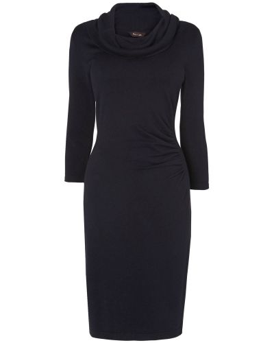 Phase Eight Carlie Cowl Knit Dress