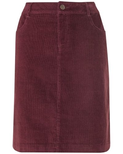 Kjol Carly Cord Skirt från Phase Eight