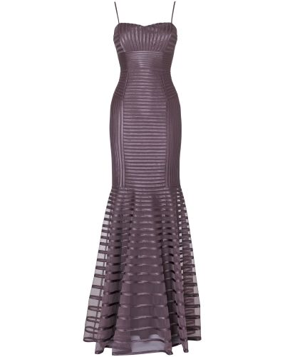 Phase Eight Claudia Tape Fishtail Dress