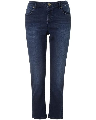 Phase Eight Daisie Crop Jean