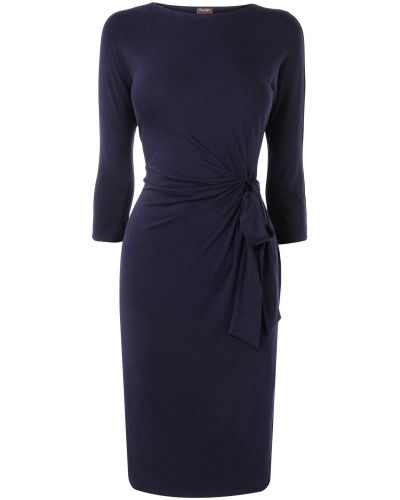 Phase Eight Della Tie Side Dress