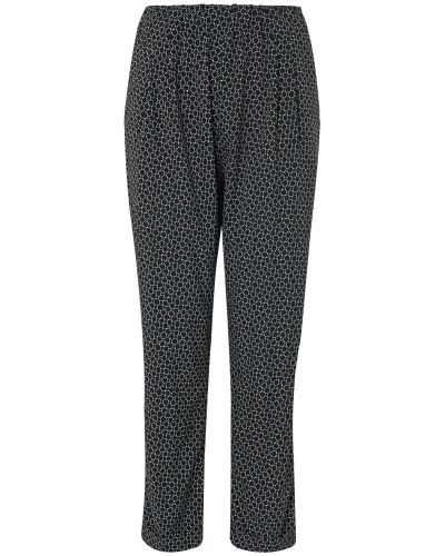 Byxa Esther Printed Trousers från Phase Eight