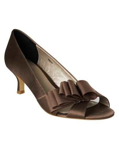 Phase Eight Eva Grossgrain Shoes