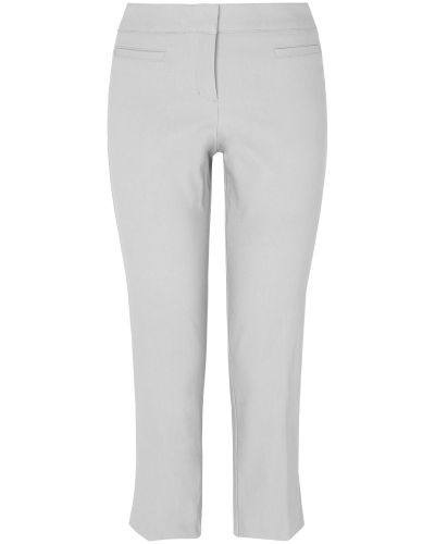 Phase Eight Fearne Bengaline Crop Trousers