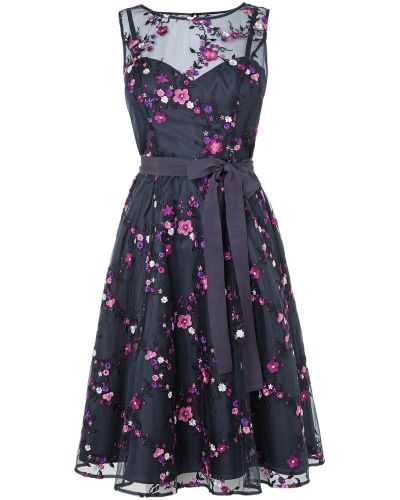 Klänning Fleur Embroidered Dress från Phase Eight