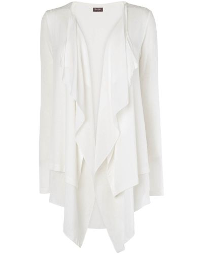 Phase Eight Flora Frill Cardigan