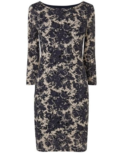 Floral Textured Tunic Phase Eight tunika till dam.