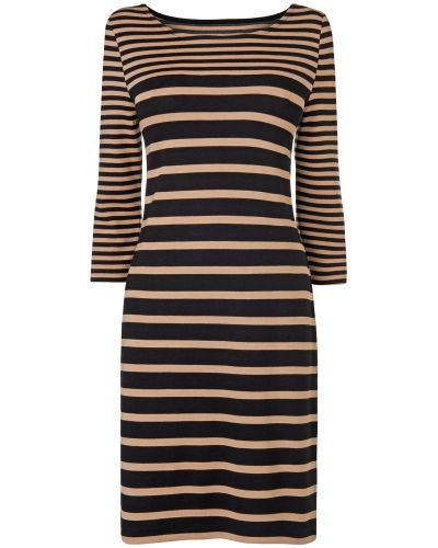 Phase Eight Gloria Stripe Ponte Tunic