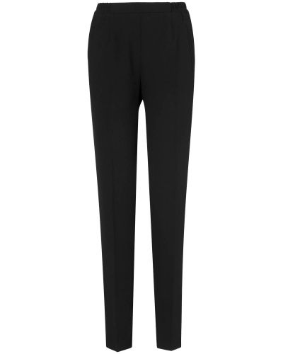 Byxa Grace Crepe Tapered Leg Trouser från Phase Eight