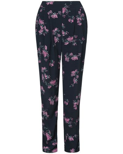 Byxa Hamani Print Soft Trousers från Phase Eight