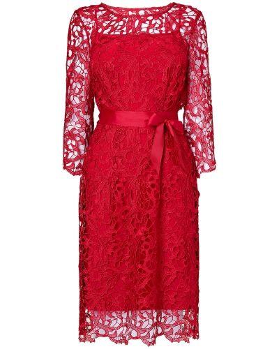 Klänning Harper Guipure Lace Dress från Phase Eight