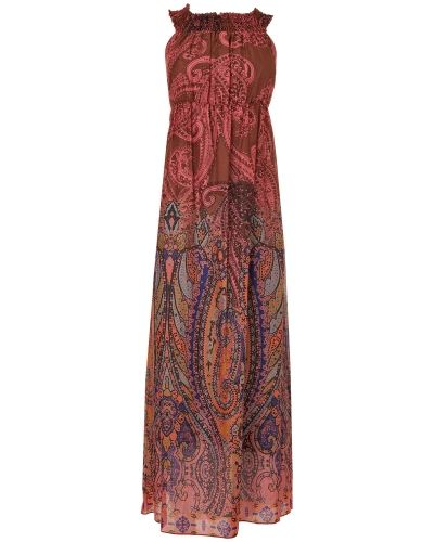 Phase Eight Ibiza Cotton Maxi Dress