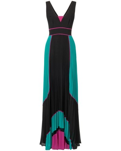 Phase Eight Indiana Pleat Maxi Dress
