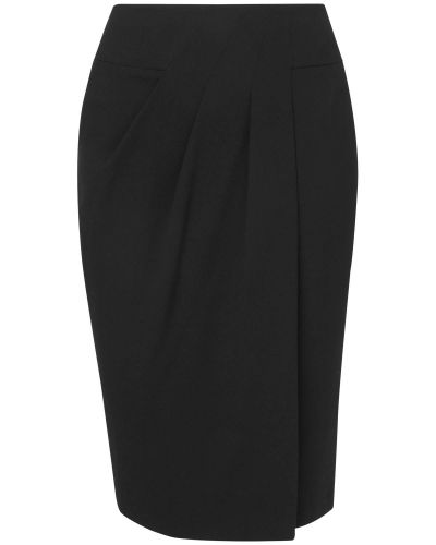 Phase Eight Jamie Crepe Skirt